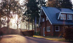 maison bois éco-responsables