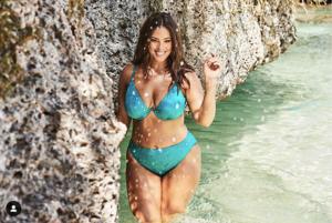 Body summer Ashley graham